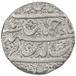 MUGHAL: Shah Jahan I, 1628-1658, AR rupee (11.11g), Daulatabad, year one. EF