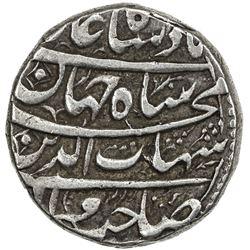 MUGHAL: Shah Jahan I, 1628-1658, AR rupee (11.35g), Kashmir, AH(10)41. VF-EF