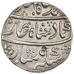 JODHPUR: AR rupee (11.31g), Garh Jodhpur, AH(116)4 year 4. EF