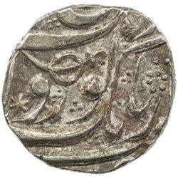 SIKH EMPIRE: AR rupee (10.80g), Kashmir, VS1899. EF