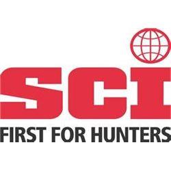 Safari Club International Spousal Life Membership