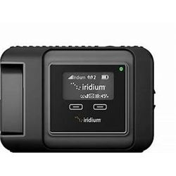 Iridium Go – Satellite Communication plus $500 Air Credit