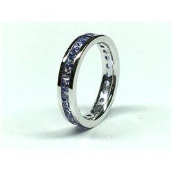 *Michigan – Tanzanite Ring