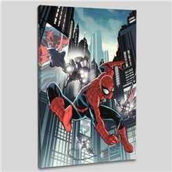 Timestorm 2009/2099: Spider-Man One-Shot #1