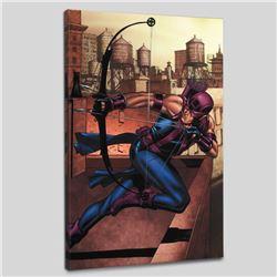 Marvel Adventures Super Heroes #14