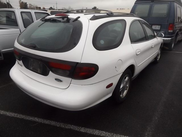 1999 Ford Taurus Speeds Auto Auctions