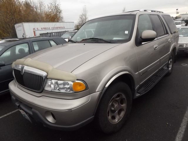 2002 lincoln navigator speeds auto auctions 2002 lincoln navigator