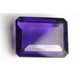 Natural Purple/Pink Amethyst 302 carats