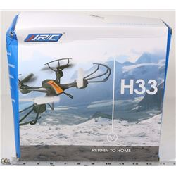 NEW H33 2.4G 4CHANEL 6-AXIS GYRO DRONE