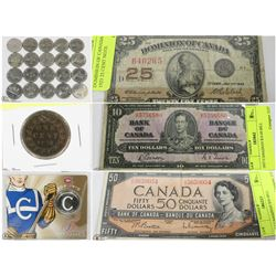 FEATURED ITEMS: COINS, CURRENCY, AND BULLION!