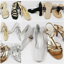 FEATURED ITEMS: WOMENS DRESS SHOES!