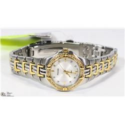 NEW LADIES PULSAR WATCH TAG PRICE $169.00