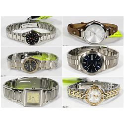 FEATURED ITEMS: NEW WATCHES FOR HIM AND HER