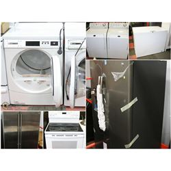 FEATURED ITEMS: APPLIANCES