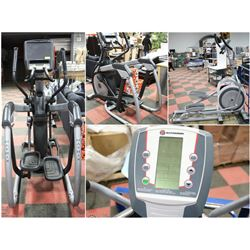 FEATURED ITEMS: EXERCISE EQUIPMENT
