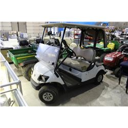 RSC GOLF CART - NO KEY, NO BATTERY, MAY OR MAY NOT BE IN WORKING ORDER