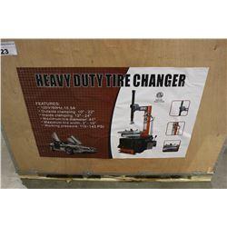 HEAVY DUTY TIRE CHANGER BRAND NEW