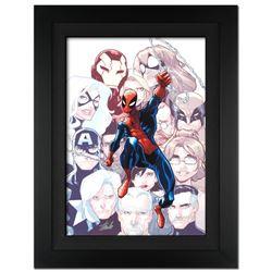 The Amazing Spider-Man #648