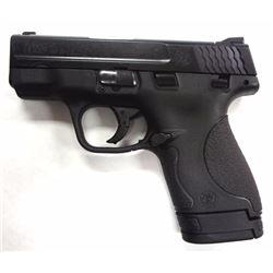 Smith & Wesson M&P Shield 40 SW. New in box.