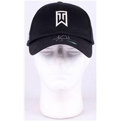 "Tiger Woods Signed ""Tiger Woods Collection"" Nike Hat (UDA COA)"