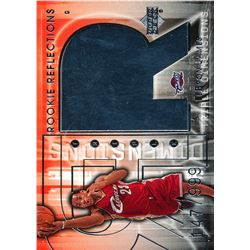 Lebron James 2003-04 Upper Deck Triple Dimensions #132 RC