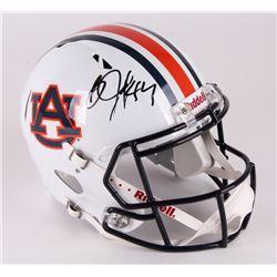 Bo Jackson Signed Auburn Tigers Full-Size Speed Helmet (Jackson Hologram  Radtke COA)
