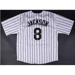 Bo Jackson Signed White Sox Jersey (Jackson Hologram)