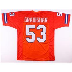 Randy Gradishar Signed Broncos Jersey (JSA COA)