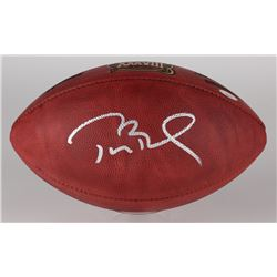 Tom Brady Signed Super Bowl XXXVIII Official NFL Game Ball (TriStar)