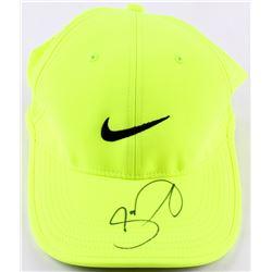 Jason Day Signed Nike Golf Hat (JSA COA)
