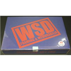 Wholesale Sports Daily Mystery Box - Autographed Baseball Jersey Edition
