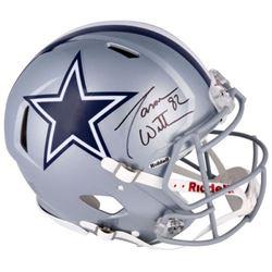 Jason Witten Signed Cowboys Full-Size Authentic On-Field Speed Helmet (Fanatics)
