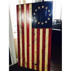 2ft Betsy Ross Flag
