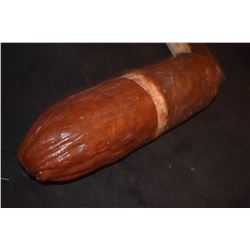 SAUSAGE PARTY GROCERY STORE PRANK SCREEN USED SAUSAGE
