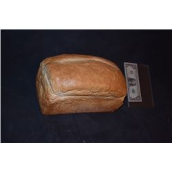 SAUSAGE PARTY GROCERY STORE PRANK SCREEN USED LOAF OF BREAD