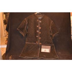 SEASON OF THE WITCH FELSON'S TEUTONIC KNIGHT ARMOR COAT MEDIEVEL TIMES UNUSED