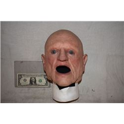 OLD MAN SILICONE WEARABLE MASK
