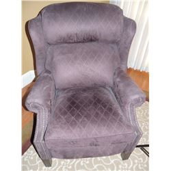 Hancock & Moore Wingback Recliner $75 to $150