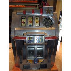 Antique Casino Slot Machine $1500 to $2500