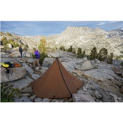 Seek Outside Silvertip light weight tent