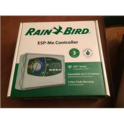 Rainbird ESP-ME Controllerwith Wi-Fi Link