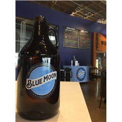 Beer Growler Filled with your favorite beer of choice.