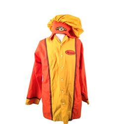 Dudley Do-Right Howard (Jack Kehler) Movie Costumes