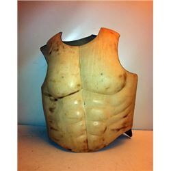 Immortals Hoplite Body Armor Mold