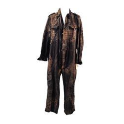 Waterworld Smoker Jumpsuit Movie Costumes