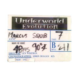Underworld: Production Slate