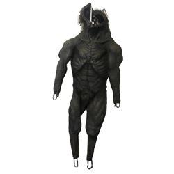 Underworld: Hero Lycan Suit Movie Costumes