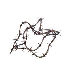 Underworld: Awakening Barbed Wire Movie Props