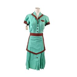 Wonder Wheel Ginny (Kate Winslet) Movie Costumes