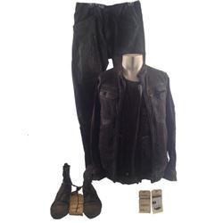 Resident Evil 6 Michael (Fraser James) Movie Costumes